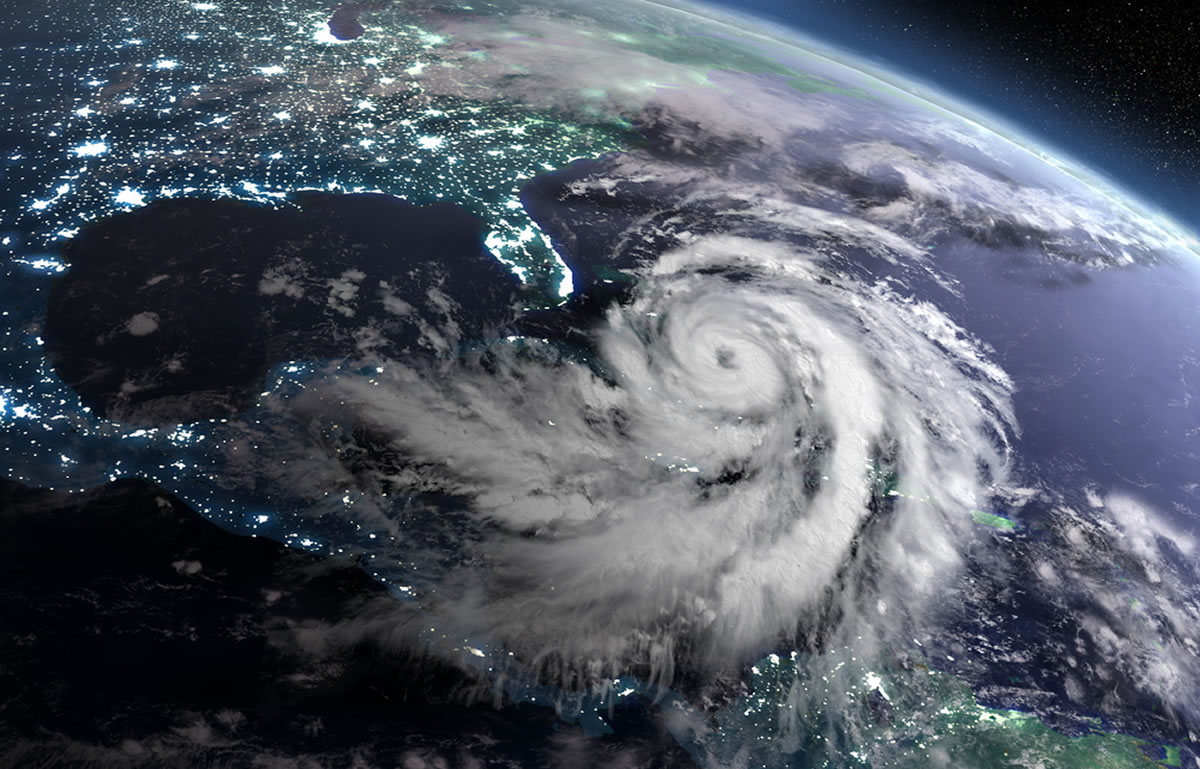 Ethereum Blockchain Being Utilized to assist Cyclone Victims with Insurance Coverage Payments