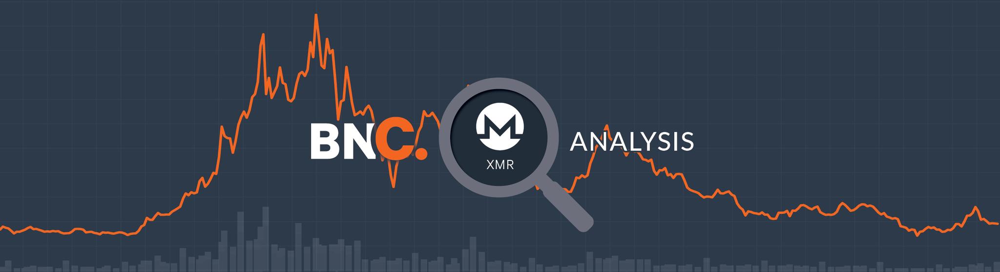 Monero Rate Analysis – Prospective bullish pattern shift