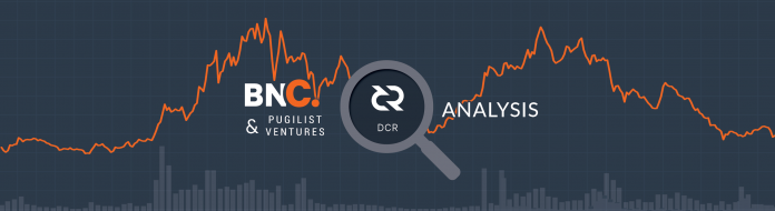 Decred Rate Analysis: Changes to blockchain governance