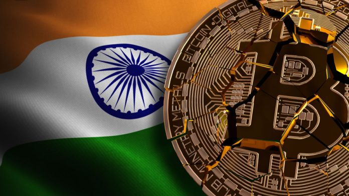 India Update: RBI Claims Court Cannot Acknowledge Crypto as Currency Fee to Existing Laws