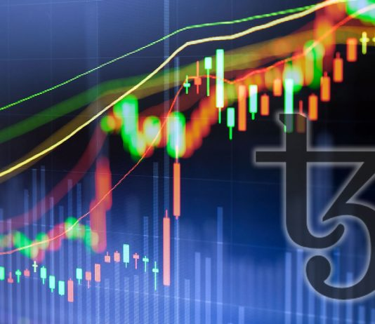 Cryptocurrency Market Update: Tezos Jumps 25% as Mainnet Release Looms