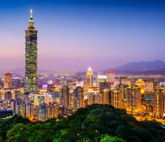 Taiwan Pursues Beneficial Crypto and Blockchain Guideline, Next Major Market?
