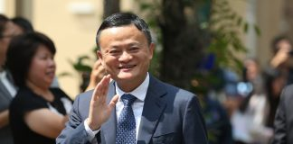 Alibaba's Jack Ma: Blockchain is Worthless without Interruption in Production, Society