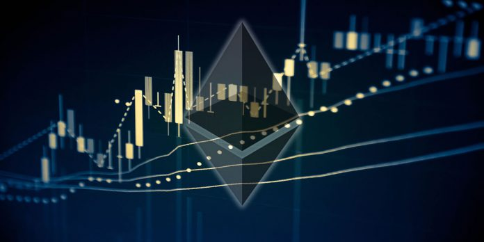 Ethereum Cost Analysis: ETH/USD Combining Above $200