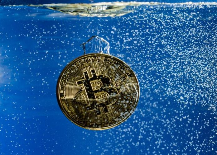 Bitcoin on edge of collapse after ' have actually ry frightening bug' 'found in code