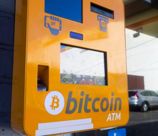 Bitcoin ATM Shows Up in Shropshire, Bitchains Plans to Continue Targeting Rural UK