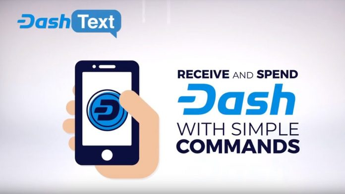 The First SMS Wallet Service Launches Making It Possible For Dash Remittance Payments