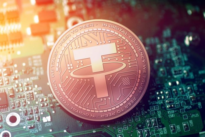 University Scientist: Tether Not Accountable For Bitcoin Rate Levels