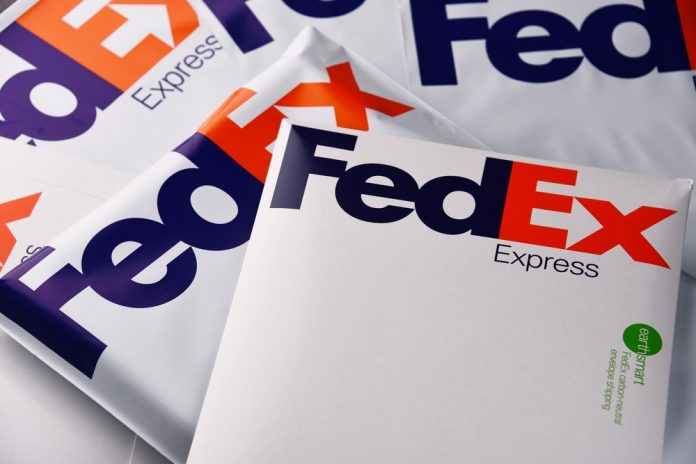 FedEx Signs up with Hyperledger's Blockchain Center to Advance Widescale Adoption