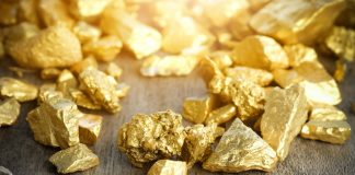 Crypto Traders Can Purchase Valuable Metals Like Gold, Perhaps on Exchanges