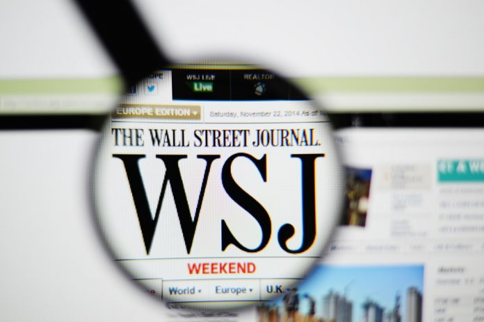 The WSJ Produces Their Own Cryptocurrency to Better Understand the marketplace