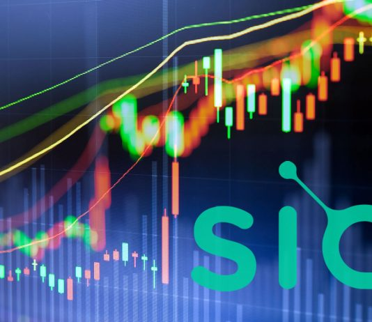 Cryptocurrency Market Update: Siacoin Surging on ASIC Restricting Tough Fork