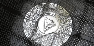 Tron Cost Analysis: Trading TRX and IOT Break-Outs, EOS Includes 6%