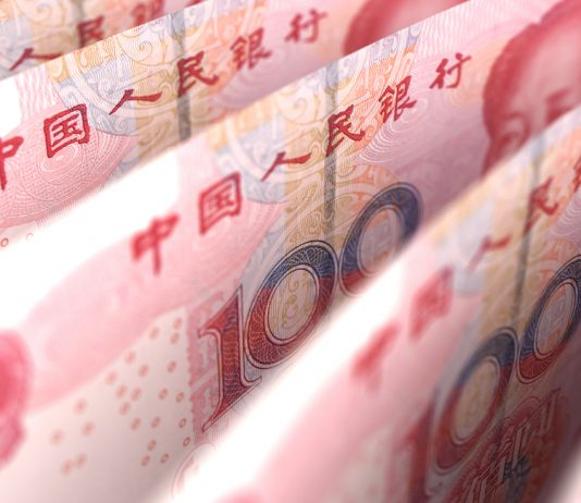 Chinese Yuan Damages to Annual Low Point, Will it Enhance Bitcoin?