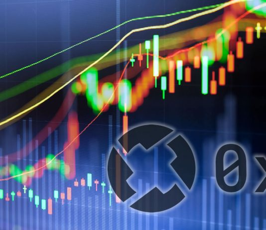 Cryptocurrency Market Update: 0x (ZRX) Rises 35% on Coinbase Listing