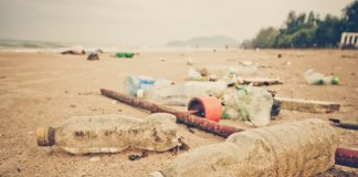 Plastic Bank to Tackle Contamination and Hardship in Indonesia with Crypto