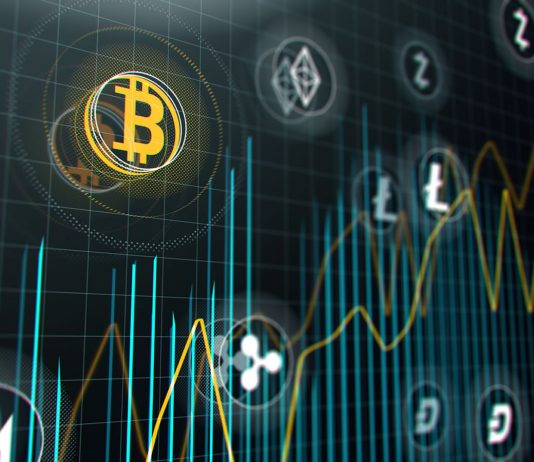Cryptocurrency Market Update: Birthday Bitcoin Remains Over $6,000 for a Year