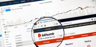 South Korean Crypto Exchange Bithumb To Release United States Security Token Platform