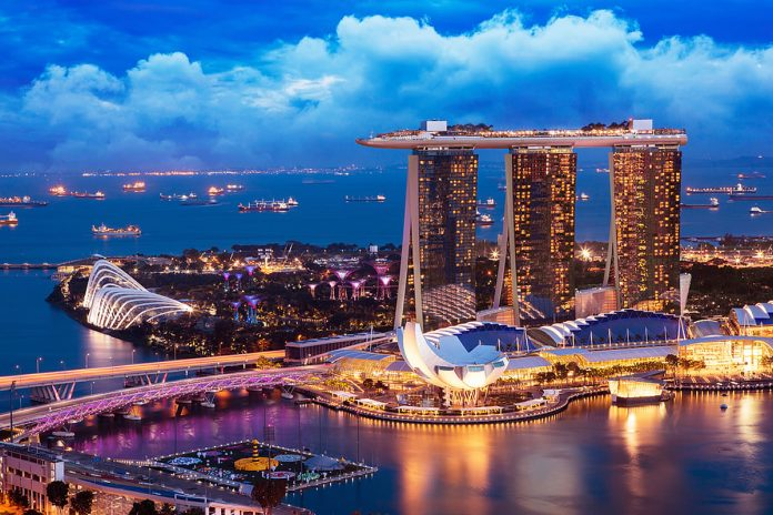 Singapore Launches 'Token Day' to Bring Crypto to The Masses
