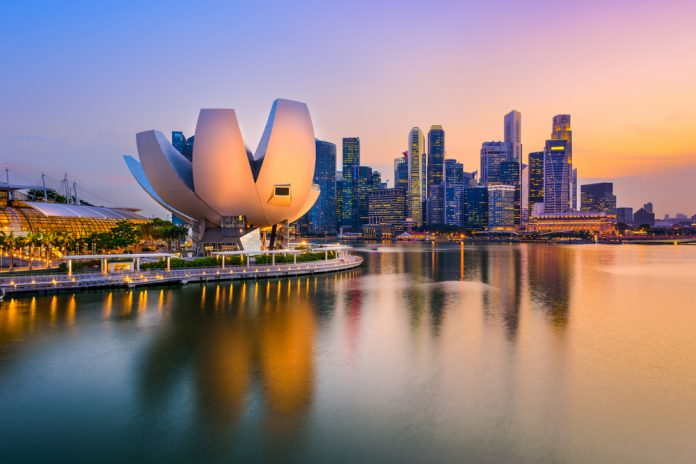 Binance Records 40,000 Ugandan Crypto Traders In One Week, Singapore Next?