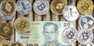 Thailand Readies First ICO Website, Junta Wants More Control