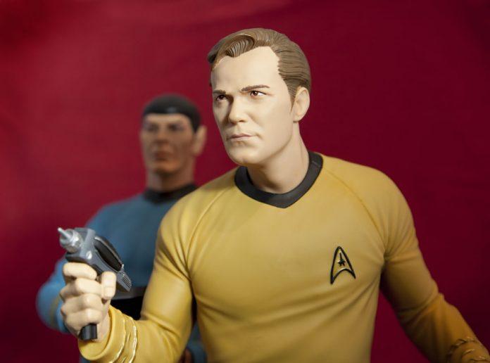 Invite To Crypto: Star Trek's Shatner Safeguards Ethereum, Talks ERC Standards