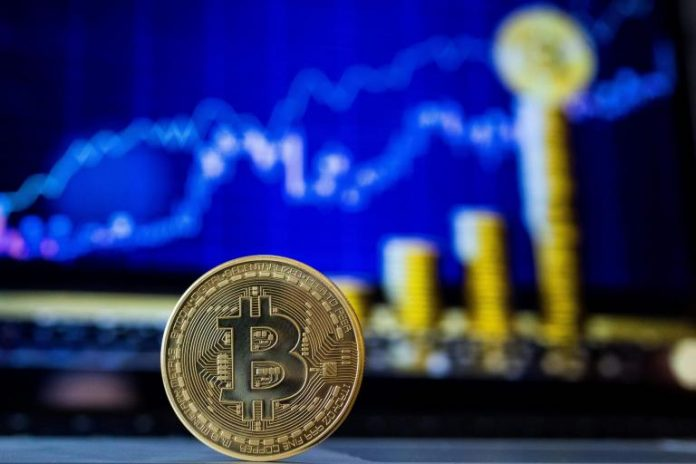 Cryptocurrency market on verge of '' rate surge' 'however bitcoin will not activate it, specialists anticipate