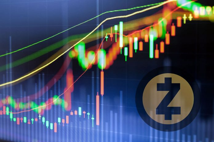 Cryptocurrency Market Update: South Koreans Keeping Zcash (ZEC) Climbing