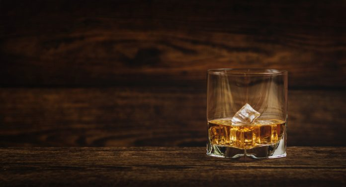 Combination Whisky and Adelphi Distillery Introduce Whisky on the Blockchain