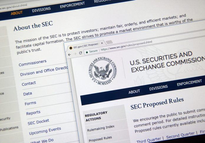 Crypto Week In Evaluation: SEC Fines EtherDelta, Binance To Bring In Organizations