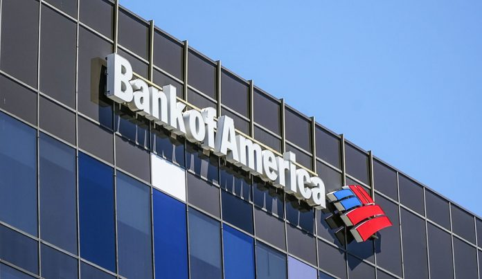 Bank of America Acquires Crypto Patent, is it Preparation to Run a Wallet?