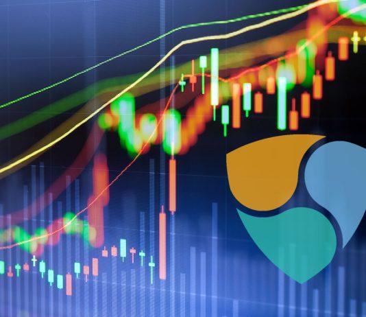 Cryptocurrency Trading Update: NEM Back Over $1 Billion Market Cap