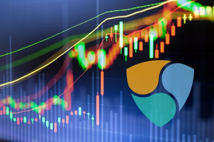 Cryptocurrency Trading Update: NEM Back Over $1 Billion Market Cap