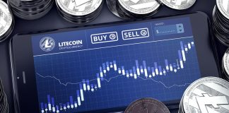 Altcoins Rate Analysis: IOT/USD Likely to Broaden Above 90 cents as LTC/USD Wilts