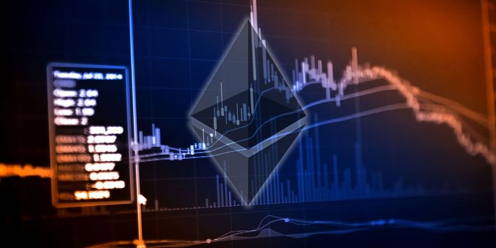 Ethereum Cost Analysis: ETH/USD Sellers Back In Motorist's Seat