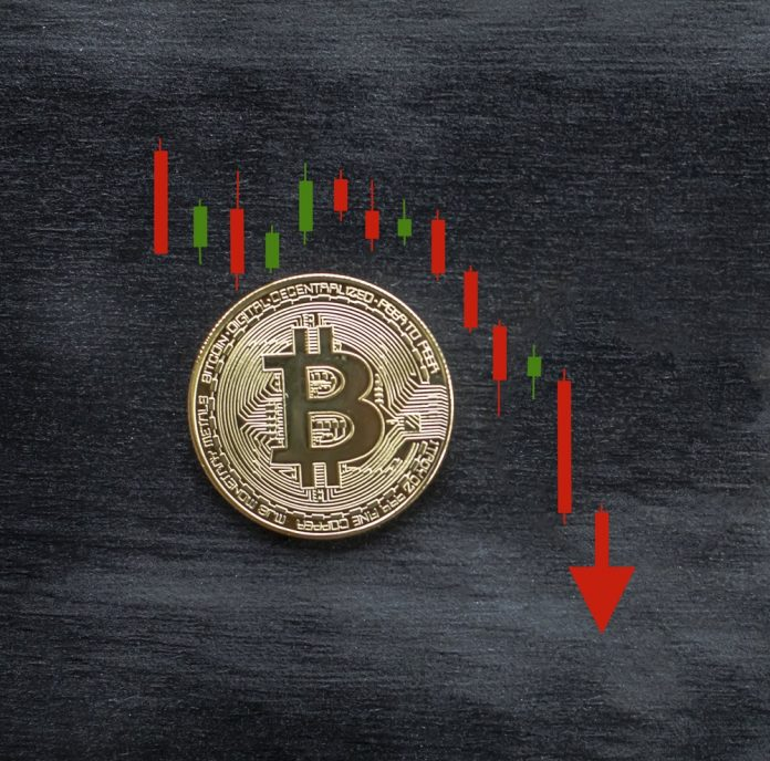 How Low Can It Go? Bitcoin Settles Listed Below $5,600 as Altcoins Continue to Drop