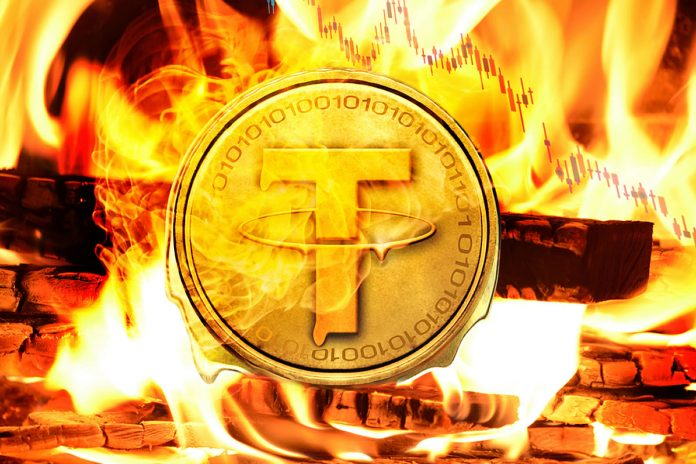 Stablecoin Supremacy Fight Warms Up; Binance Notes USDC, Tether Listed Below a Dollar