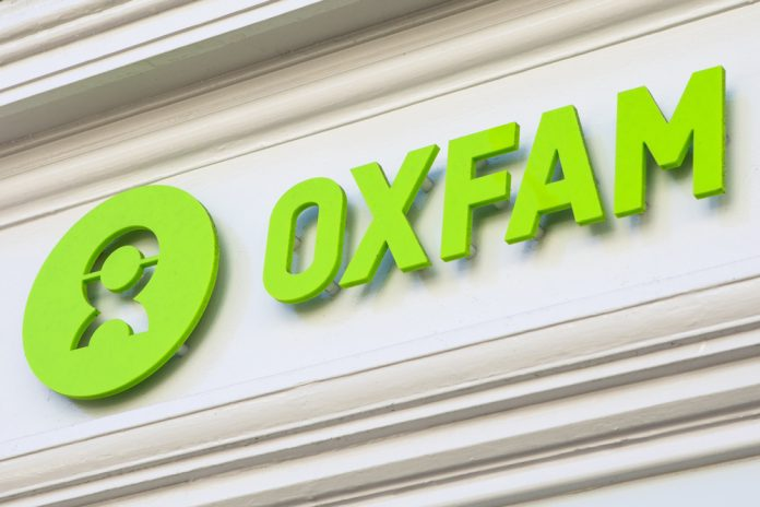 Oxfam Formally Introduces Blockchain-Based Program That Empowers Farmers
