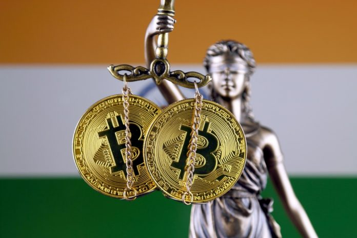 Indian Federal Government to Draft Cryptocurrency Policy Next Month