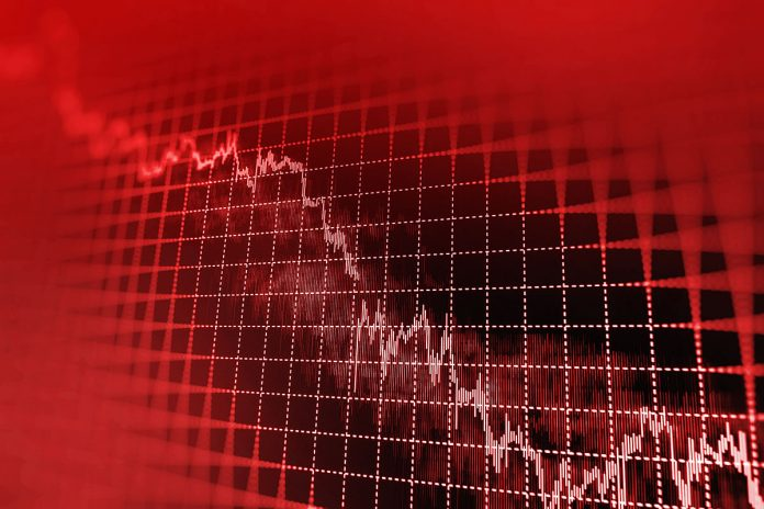 Third Wave: Crypto Markets Dump Another $12 Billion to New Annual Lows