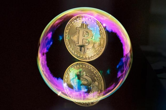 Why the 2018 bitcoin rate crash is simply a blip not a bubble bursting, claim cryptocurrency professionals
