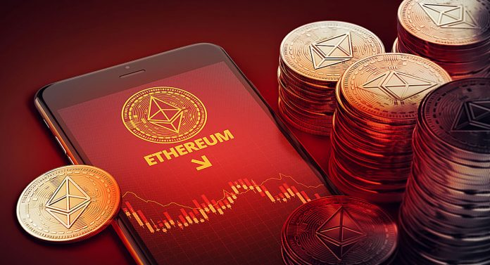 Ethereum Rate Weekly Analysis: ETH/USD Topples Towards $100