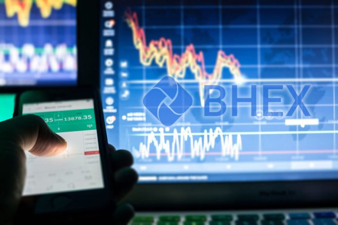 Former Huobi and NYSE Executive is Introducing a New Crypto Exchange