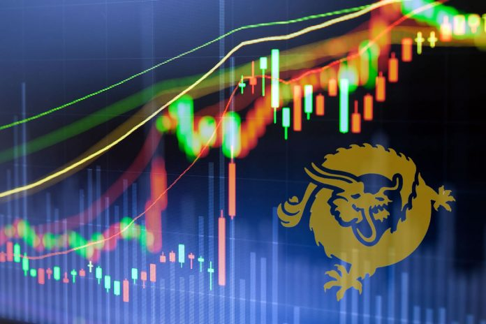 Cryptocurrency Trading Update: Bitcoin SV Gets In Leading 10, Markets Still Falling