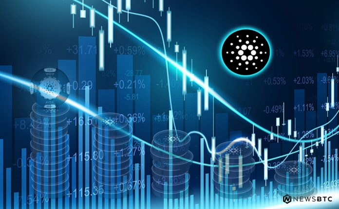 Cardano Cost Analysis: ADA/USD Might Climb up Above $0.045