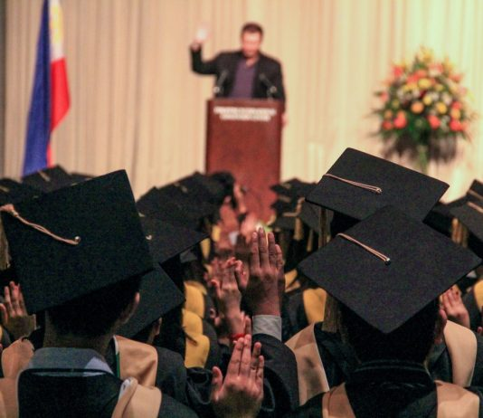 Vitalik Buterin Gets Honorary PhD from Basel University