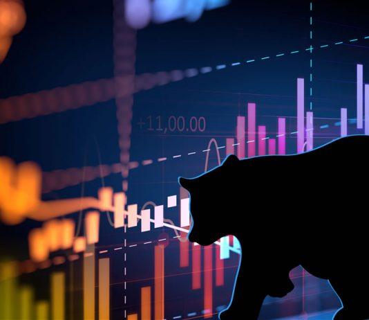 Crypto Market Update: Weekend Gains Erased in $5 Billion Fall