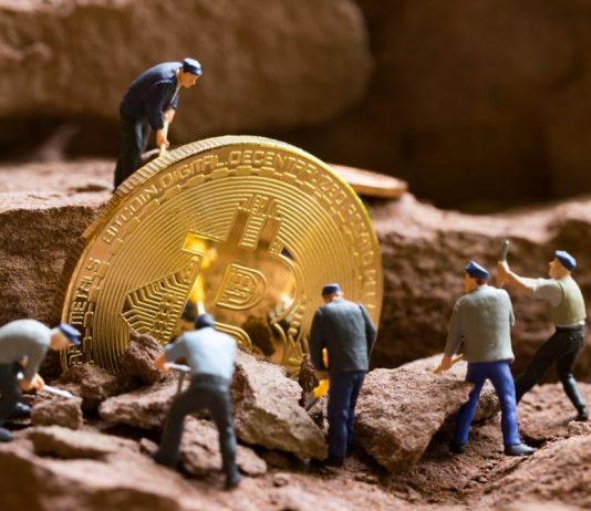 Report: The Greatest Crypto Bears Are Self-centered Chinese Miners