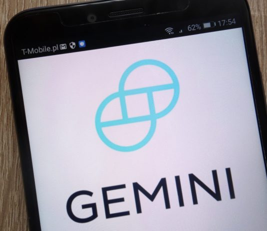Gemini Launches Mobile App, States Crypto Is Here to Stay