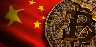 CoinShares Officer: China Crypto Strategy Might Make Dystopian Future a Truth